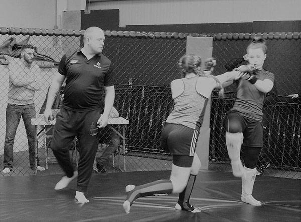about Fiadh Maguire - Kickboxing, Brazilian Jiu-Jitsu, MMA