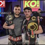MMA Cork Cage Legacy 6 Jack Monahan and Jack Maguire