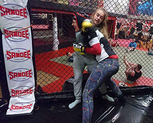 testimonial about mma clubs