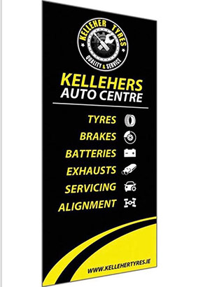 Kelleher's Tyres and Auto Centre